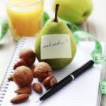 Keeping a Food Journal