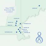 New Fertility Center Location in Braintree, MA