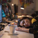 Long Work Hours Fertility
