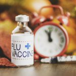 flu vaccine and pregnancy