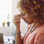 migraines fertility