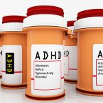 ADHD medication effects during pregnancy