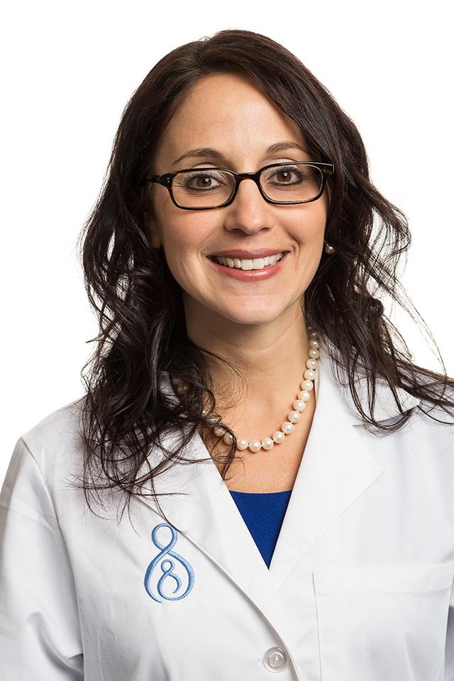 Beth Plante, M.D.