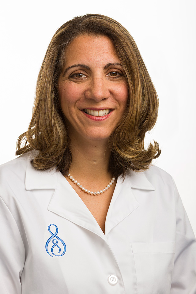 Danielle Vitiello, Ph.D., M.D.