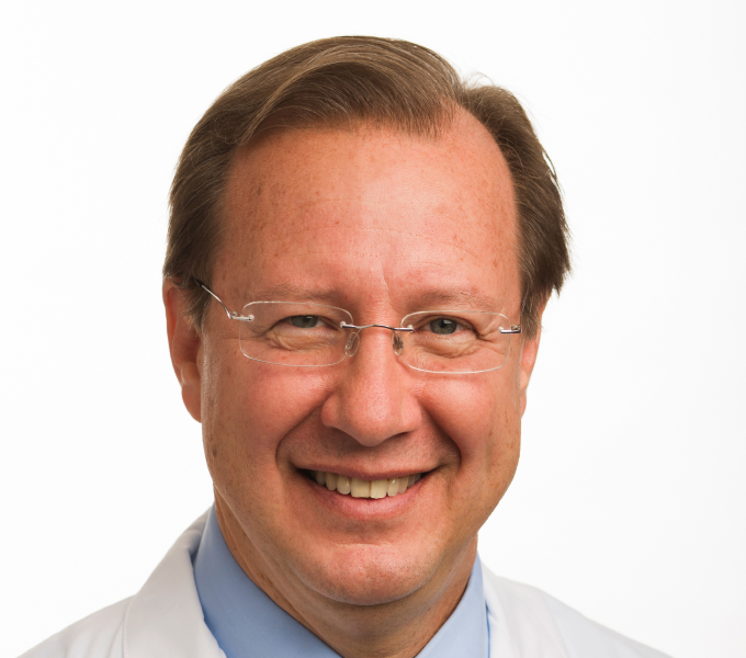 DR. Joseph A. Hill III, M.D.