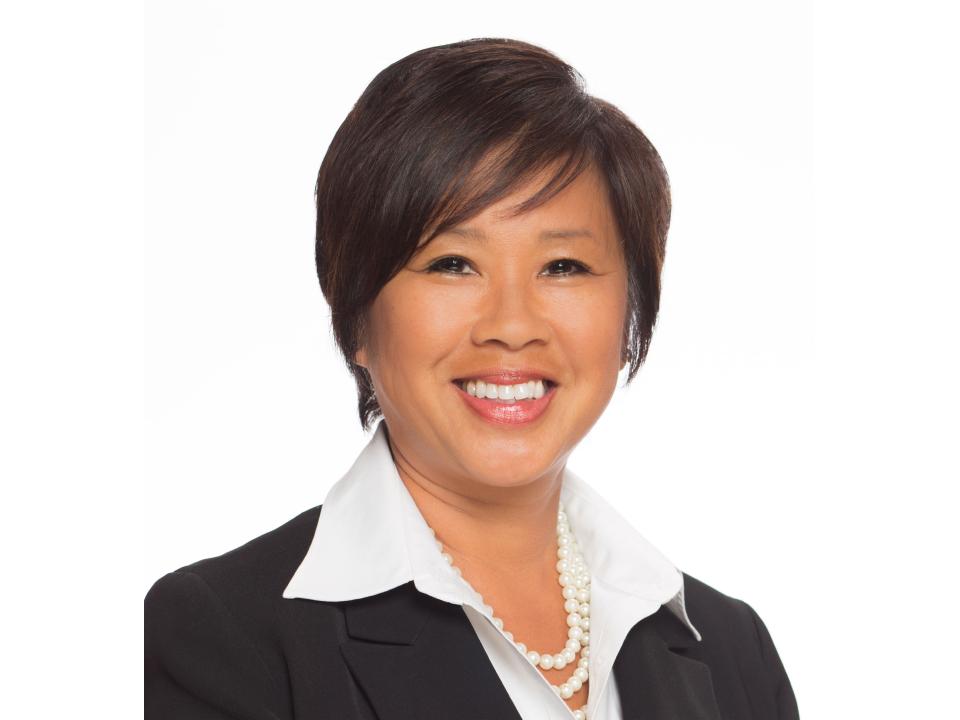 Patient Concierge, Mary Kelley-Webber