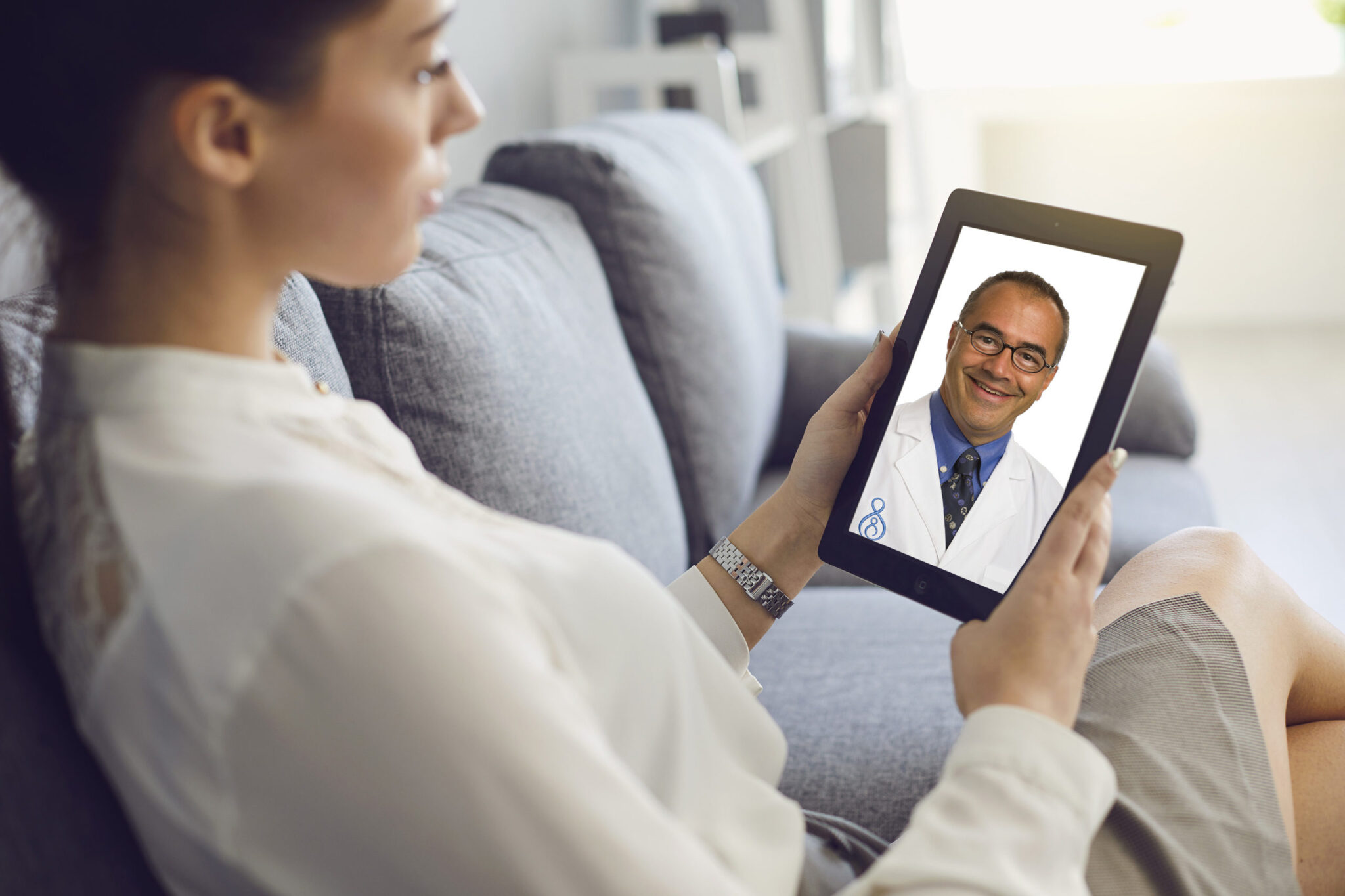 What To Expect in a Virtual Appointment with a Fertility Doctor