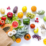 Healthy Diet Reduces Pregnancy Complications