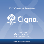 Cigna Center of Excellence for Infertility Treatment