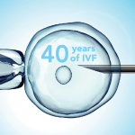 Louise Brown's Birthday and the Evolution of IVF