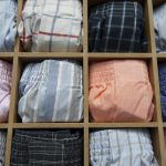 The Type of Male Underwear May Affect Sperm Function