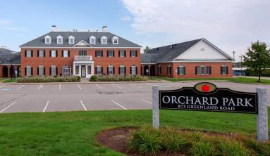 Fertility Center Portsmouth