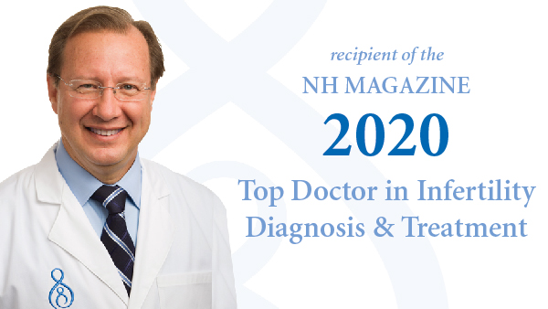 Dr. Joseph Hill Has Been Chosen as Top Doctor by NH Magazine