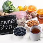 Healthy Eating for Immunity